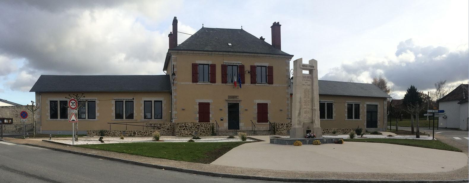 Mairie 2017